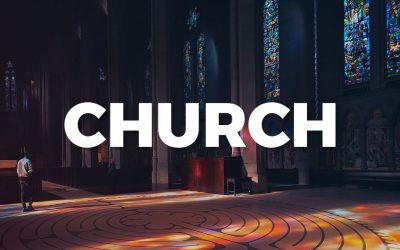 C- Church