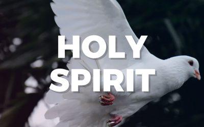 HS- Holy Spirit