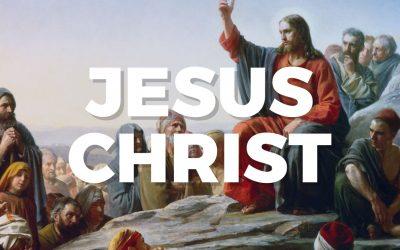 JCI-Jesus Christ Incarnation