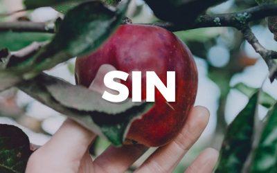 S- Sin